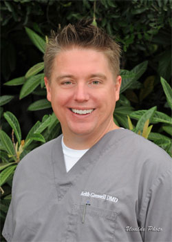 Dr. Keith Gressell - Dentist in Uvalde, TX