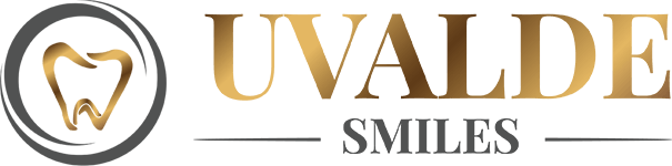 Uvalde Dental Logo